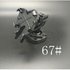 Штатное крепление зеркала сПАРК-№67