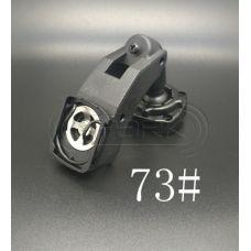Штатное крепление зеркала сПАРК-№73