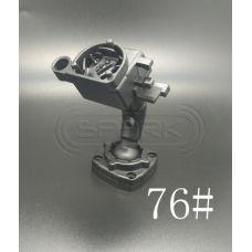 Штатное крепление зеркала сПАРК-№76