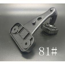 Штатное крепление для зеркала сПАРК- №81.   <p>Таблица совместимых марок и моделей авто: (в таблице могут быть представленны не все совместимые модели автомобилей)</p>