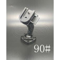 Штатное крепление зеркала сПАРК-№90