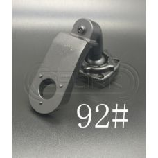 Штатное крепление зеркала сПАРК-№92