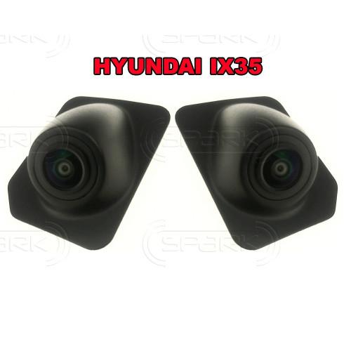 Камеры бокового обзора hy-1