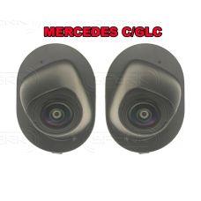 Камеры бокового обзора mb1