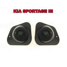 Камеры бокового обзора k2