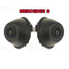 Камеры бокового обзора mb4
