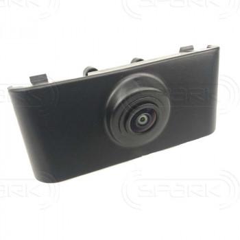Камера переднего вида для Audi Q5 сПАРК-A02F