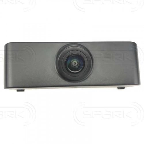 Камера переднего вида для Audi A4 сПАРК-A04F