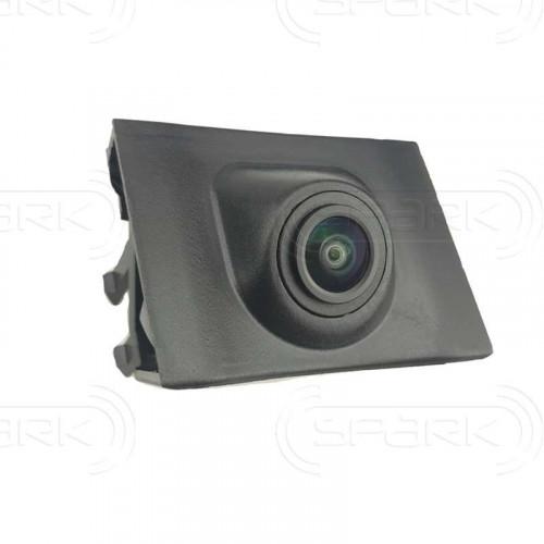 Камера переднего вида для Audi Q3 сПАРК-A06F