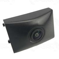 Камера переднего вида для Audi Q7 сПАРК-A07F
