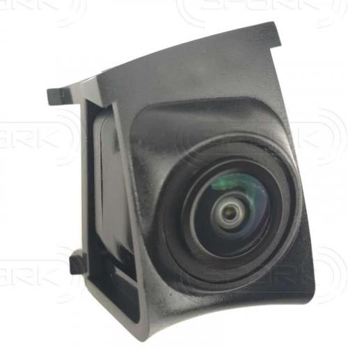 Камера переднего вида для BMW 3er сПАРК-BW04F