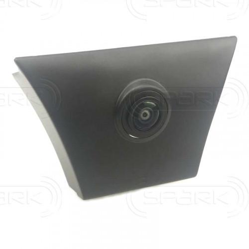 Камера переднего вида для Ford Escape сПАРК-F01F