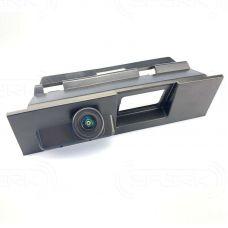 Штатная камера заднего вида в ручке сПАРК-F03H