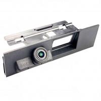 Штатная камера заднего вида в ручке сПАРК-F06H для Ford Mondeo