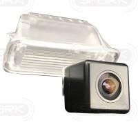 Штатная камера заднего вида сПАРК-F15