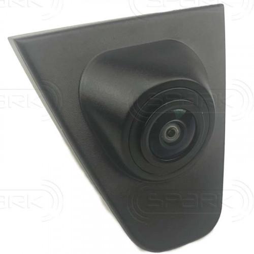 Камера переднего вида для Fit III 2013+, City V 2008+ Spark-H04F