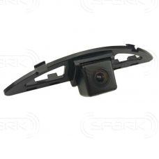 Штатная камера заднего вида сПАРК-H21