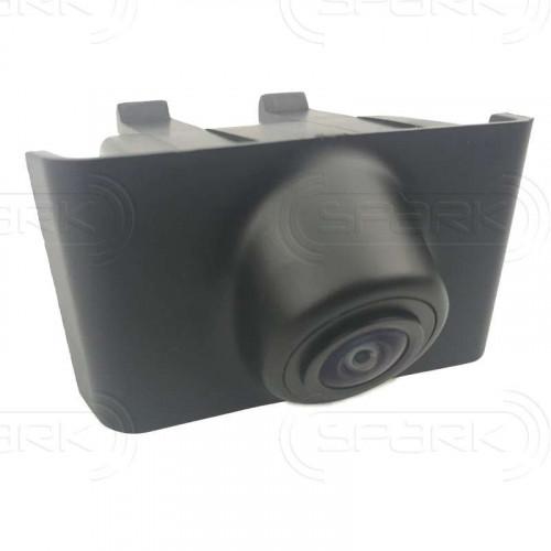 Камера переднего вида для Hyundai IX35 сПАРК-HY01F