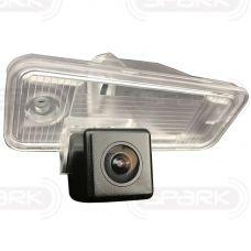 Штатная камера заднего вида сПАРК-HY13