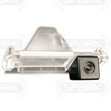 Штатная камера заднего вида сПАРК-HY16
