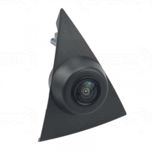 Камера переднего вида Spark-IN01F для Infiniti