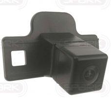 Штатная камера заднего вида сПАРК-L12