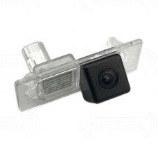 Штатная камера заднего вида сПАРК-JA1