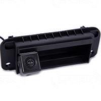 Штатная камера заднего вида в ручке сПАРК-MB03H