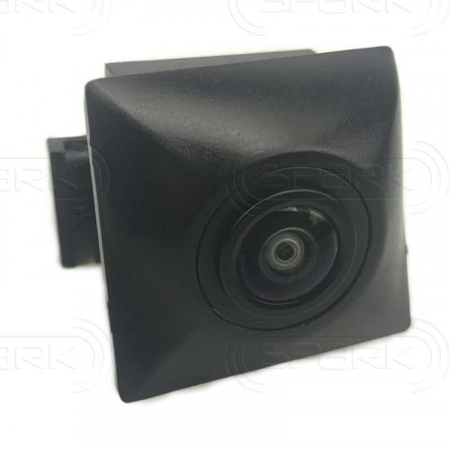 Камера переднего вида для Mercedes-Benz E сПАРК-MB04F