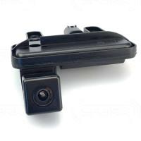 Штатная камера заднего вида в ручке сПАРК-MB04H