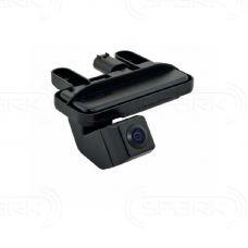 Штатная камера заднего вида в ручке сПАРК-MB05H