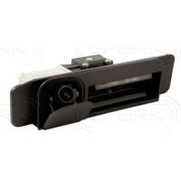 Штатная моторизированная камера заднего вида для Мерседес сПАРК-MB09H