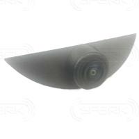 Камера переднего вида для Nissan Qashqai сПАРК-N01F