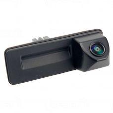 Штатная камера заднего вида сПАРК-SH02H для Skoda Fabia