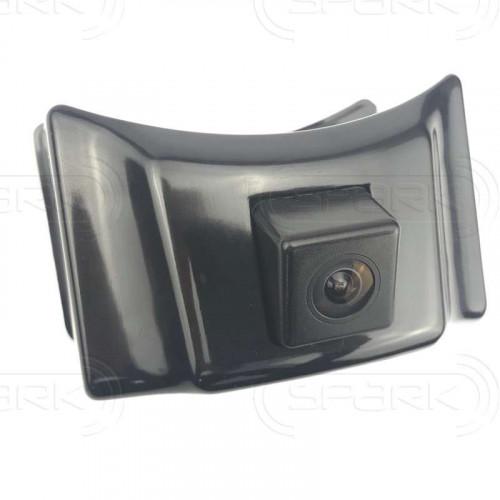 Камера переднего вида для Toyota Land Cruiser Prado сПАРК-T09F