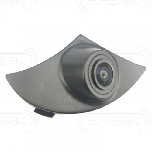 Камера переднего вида для Toyota Highlander II сПАРК-T10F