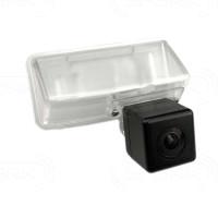 Штатная камера заднего вида сПАРК-T20
